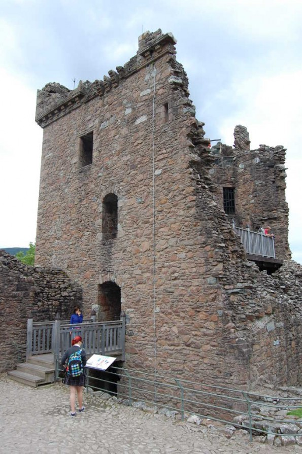 Der Grant Tower