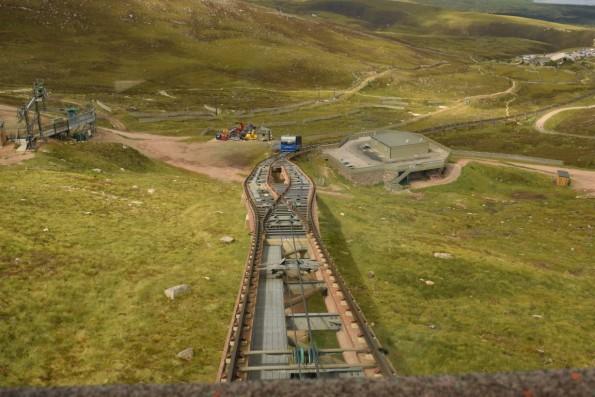 Cairngorm Mountain Railway